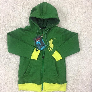 Kids Winter Jacket Kids - 160 @ 3 Taka Coupon