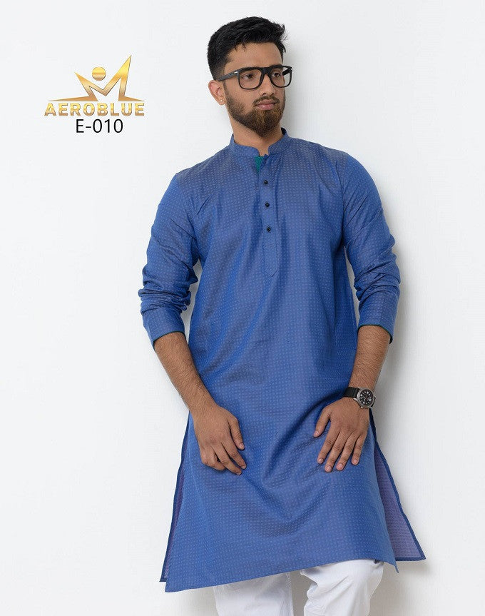 Aeroblue Eid Collection Gents Punjabi A7 @ 15 Taka Coupon