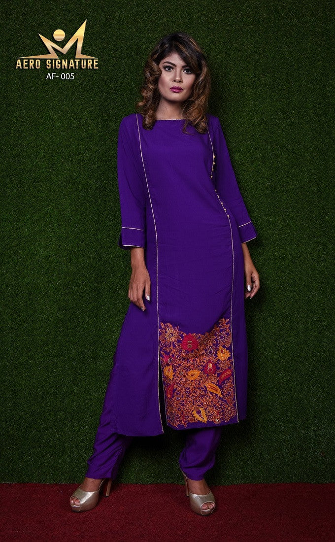 Aeroblue Ladies Eid Collection A1 @ 20 Taka Coupon