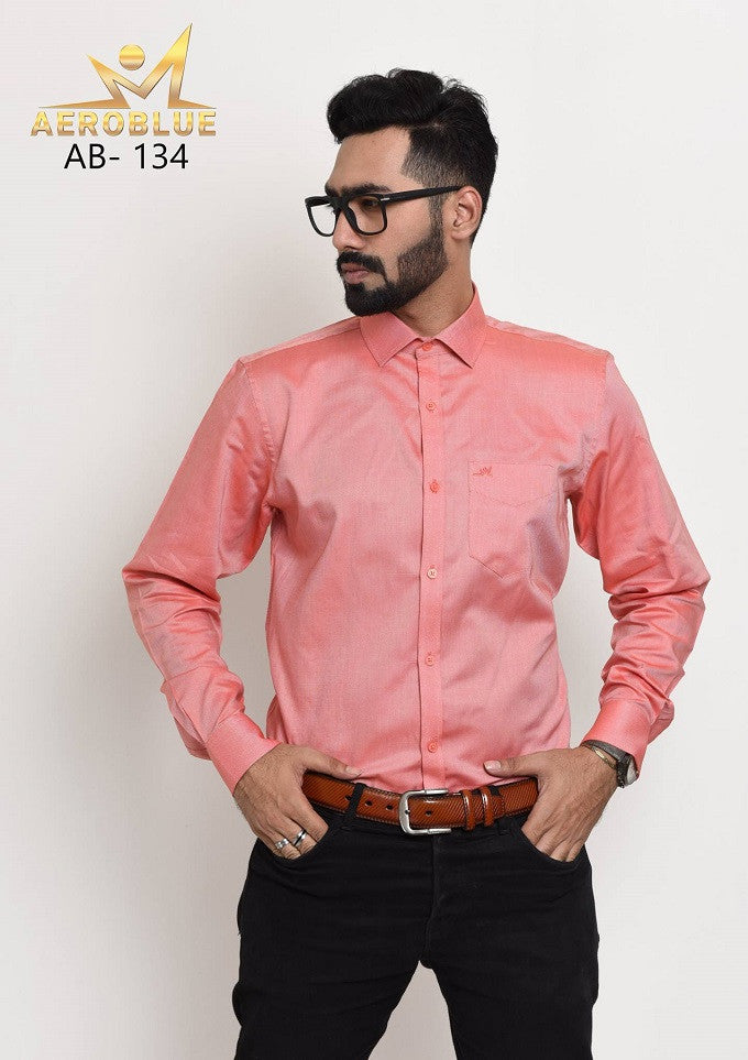 Aeroblue Eid Collection Gents Shirt A16 @ 13 Taka Coupon