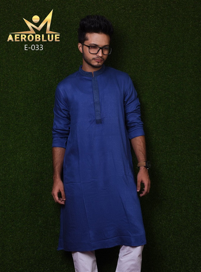 Aeroblue Eid Collection Gents Punjabi A11 @ 15 Taka Coupon