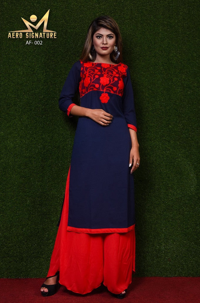 Aeroblue Ladies Eid Collection A3 @ 20 Taka Coupon