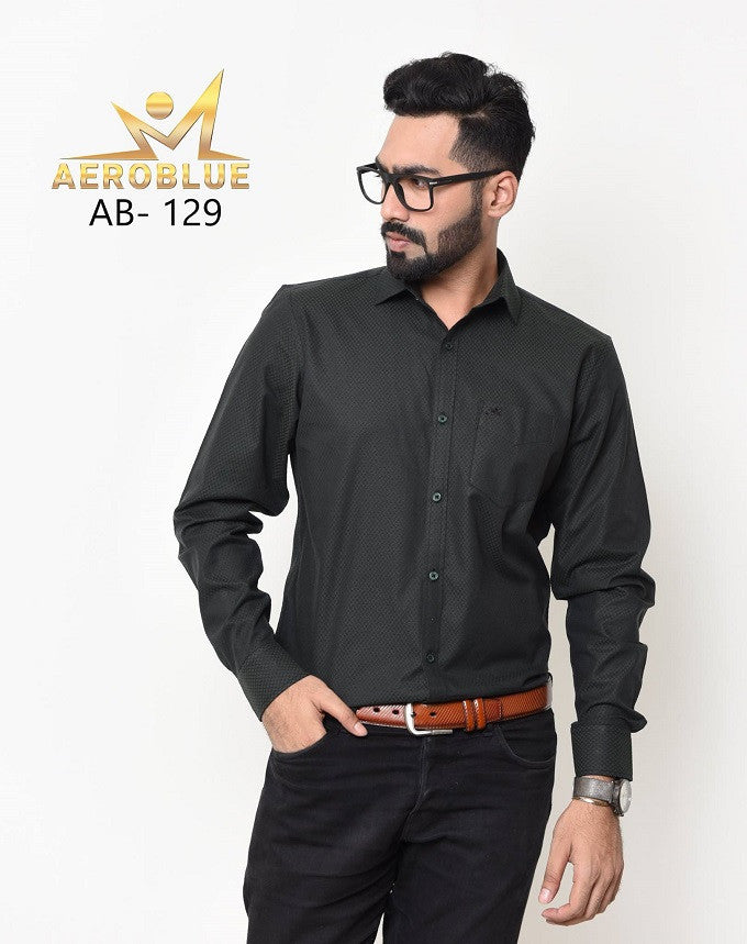 Aeroblue Eid Collection Gents Shirt A13 @ 13 Taka Coupon