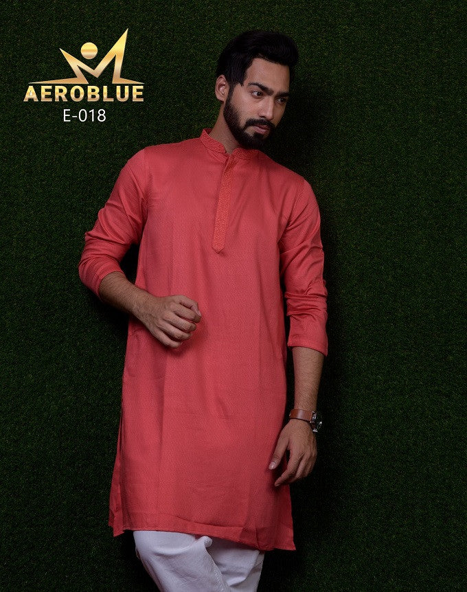 Aeroblue Eid Collection Gents Punjabi A8 @ 15 Taka Coupon