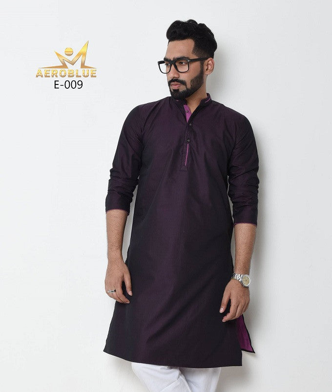 Aeroblue Eid Collection Gents Punjabi A9 @ 15 Taka Coupon