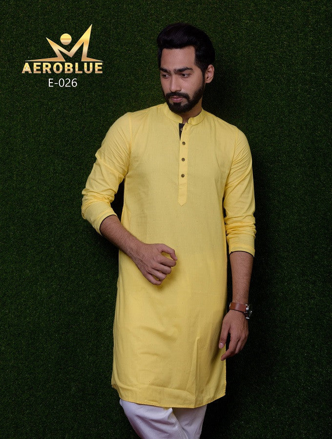 Aeroblue Eid Collection Gents Punjabi A10 @ 15 Taka Coupon