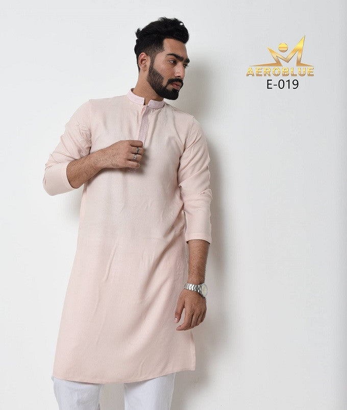 Aeroblue Eid Collection Gents Punjabi A12 @ 15 Taka Coupon