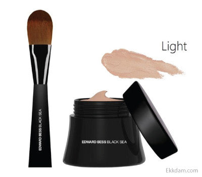 EDWARD BESS- Complexion Correcting Mousse Foundation (42.5g)