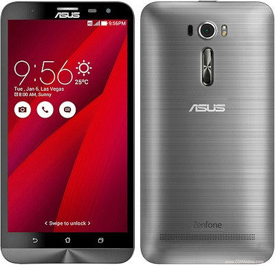 Asus Zenfone 2 (4GB, 64GB) @ 50 Taka Coupon