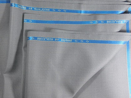 Raymond High Quality Suit Fabric @ 60 Taka Coupon