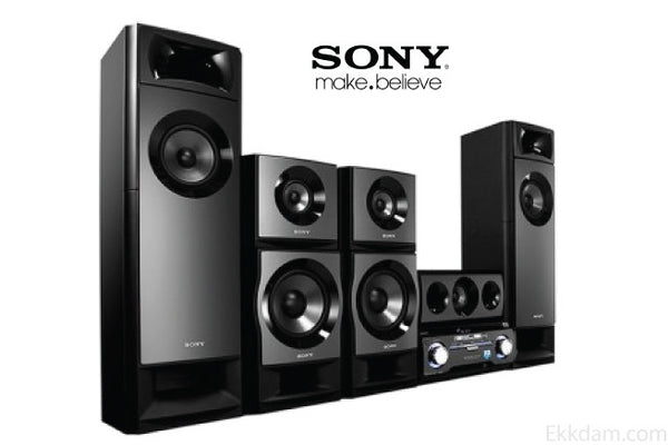sony home theater system 800 taka coupon ekkdam. Black Bedroom Furniture Sets. Home Design Ideas