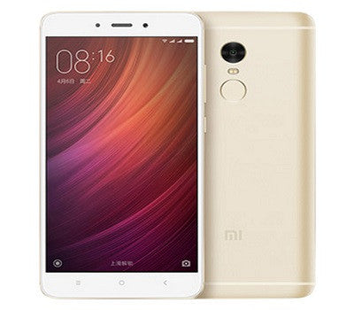 Xiaomi Redmi Note 4 High Edition(Gold) @ 50 Taka Coupon