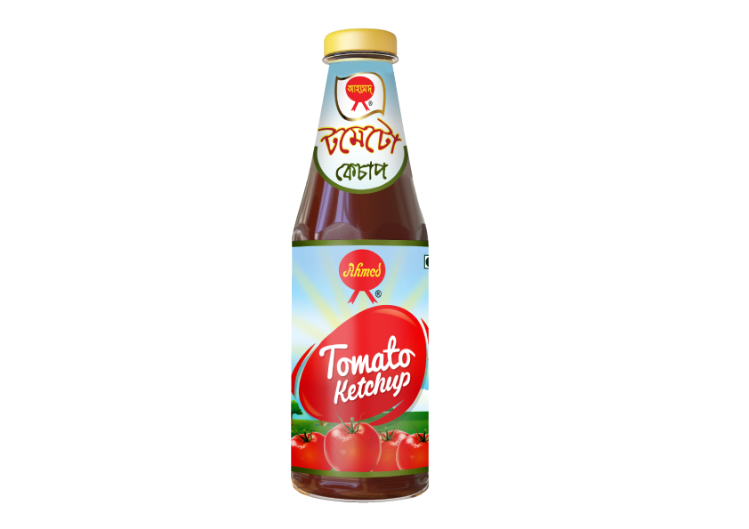 Ahmed Tomato Ketchup 525 gm