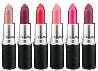 Mac Lipstic Matte All Shades L1 @ 10 taka Coupon