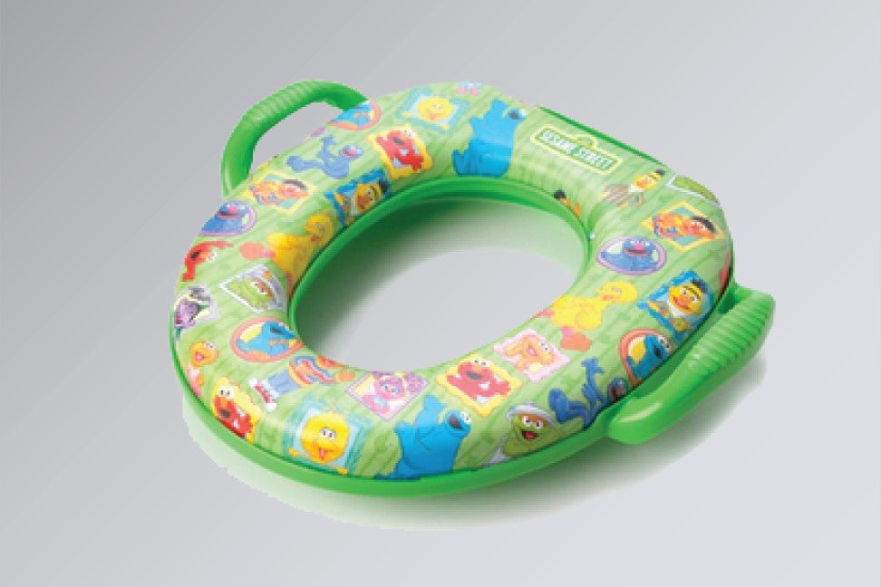 Toilet Seat for Baby @ 55 Taka Coupon