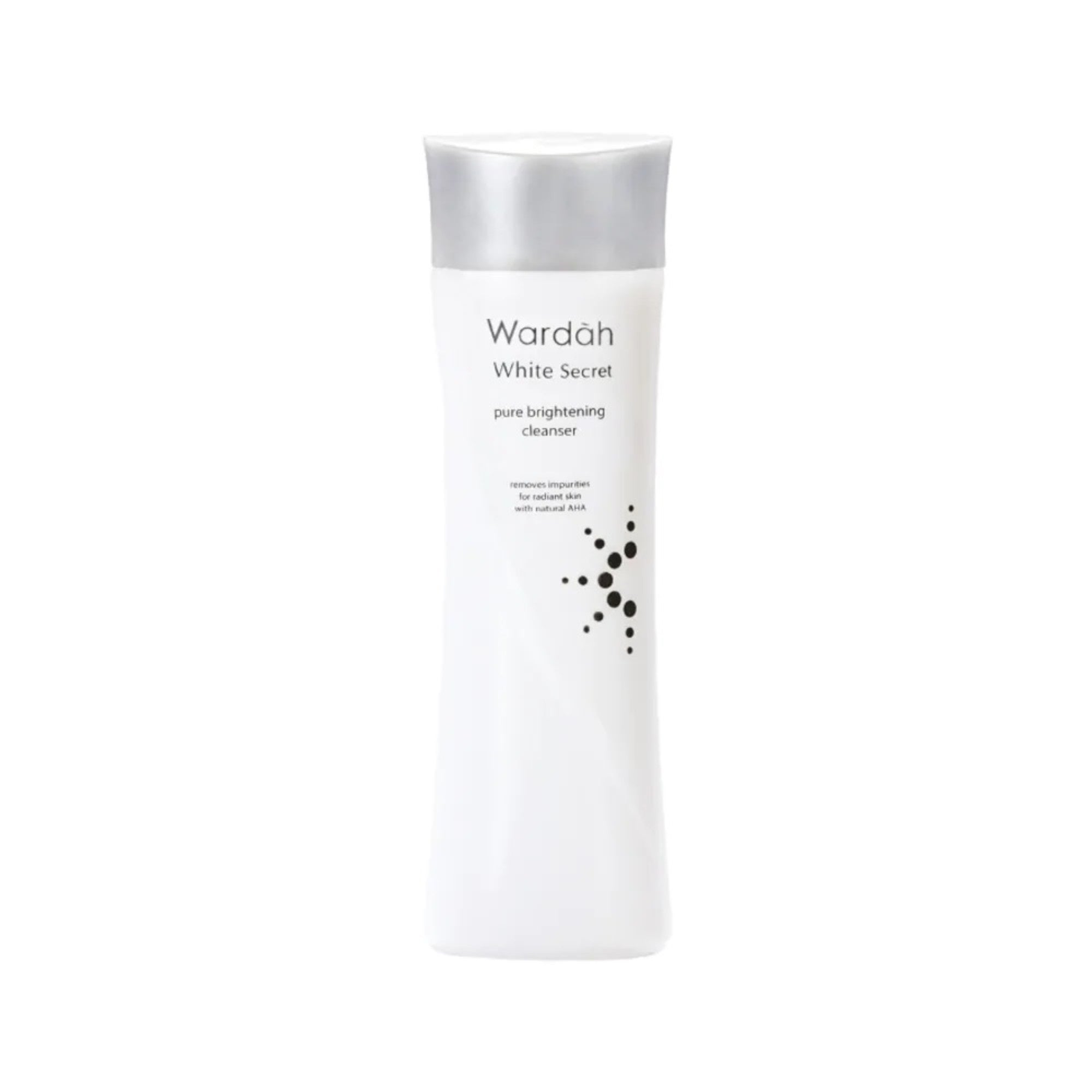 Wardah White Secret Pure Brightening Cleanser 150ml
