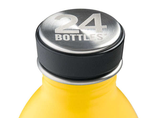 Urban Bottle - 0.5L - Taxi Yellow