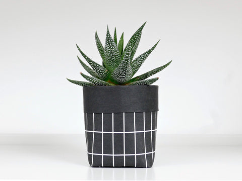Grid Planter Rectangle - Small