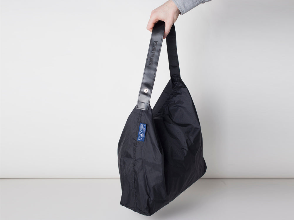Sushi Bag  - All Black (regular)