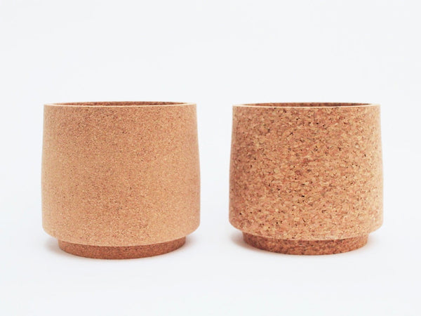 Cork Planter - Atlas