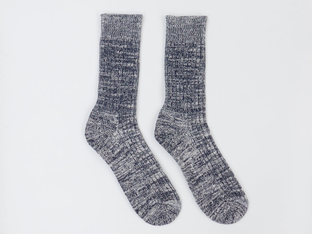 Pennine Hiking Gear Socks - Navy
