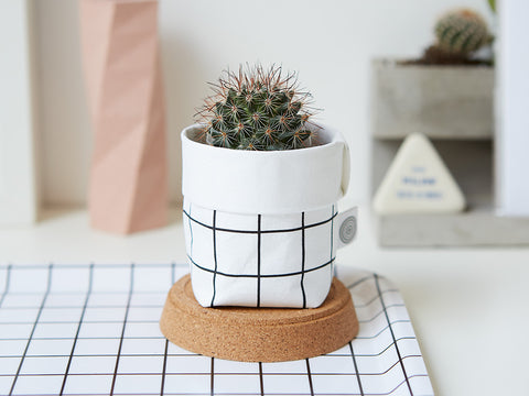 Grid Planter - Mini