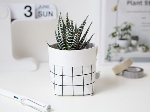 Grid Planter  - Small