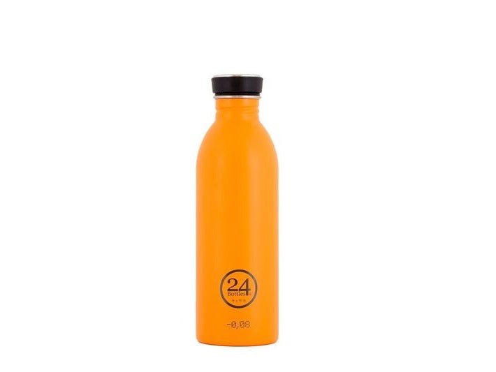 Urban Bottle - 0.5L - Orange