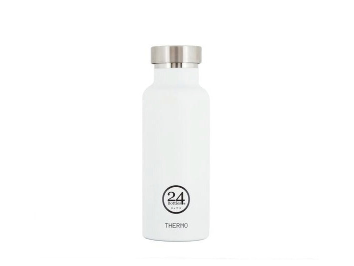 Thermo Bottle - 0.5L - Ice White