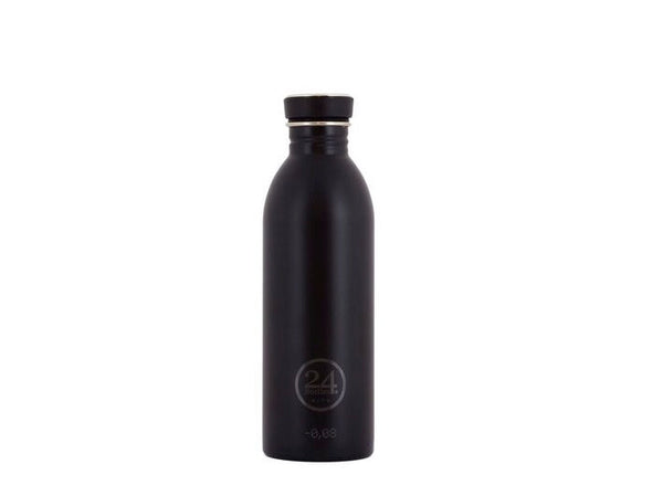 Urban Bottle - 0.5L - Tuxedo Black