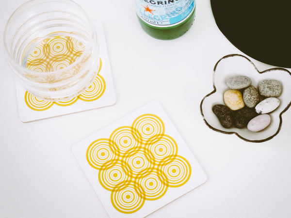 Sella Coaster Collection (pack of 4)