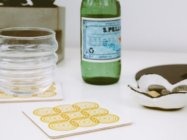 Sella Coaster Collection (pack of 6)