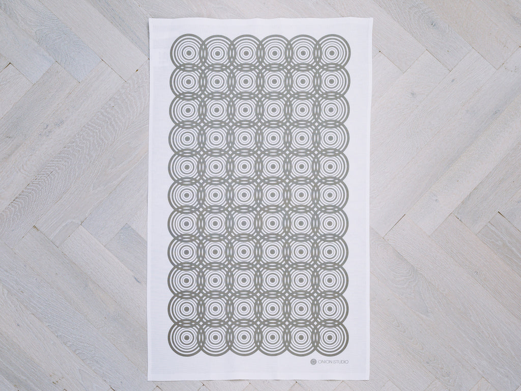 Sella Tea Towel