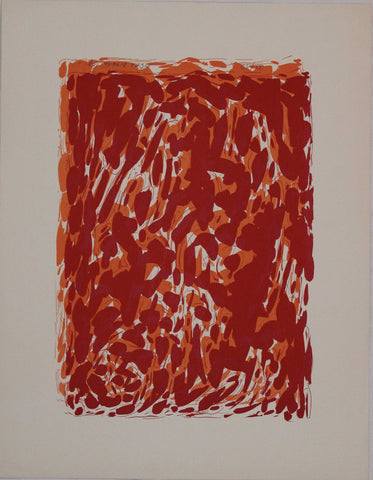 Piero Dorazio, Untitled, 1957