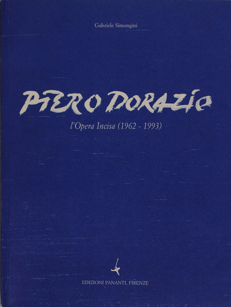 Piero Dorazio, Distanze, 1976