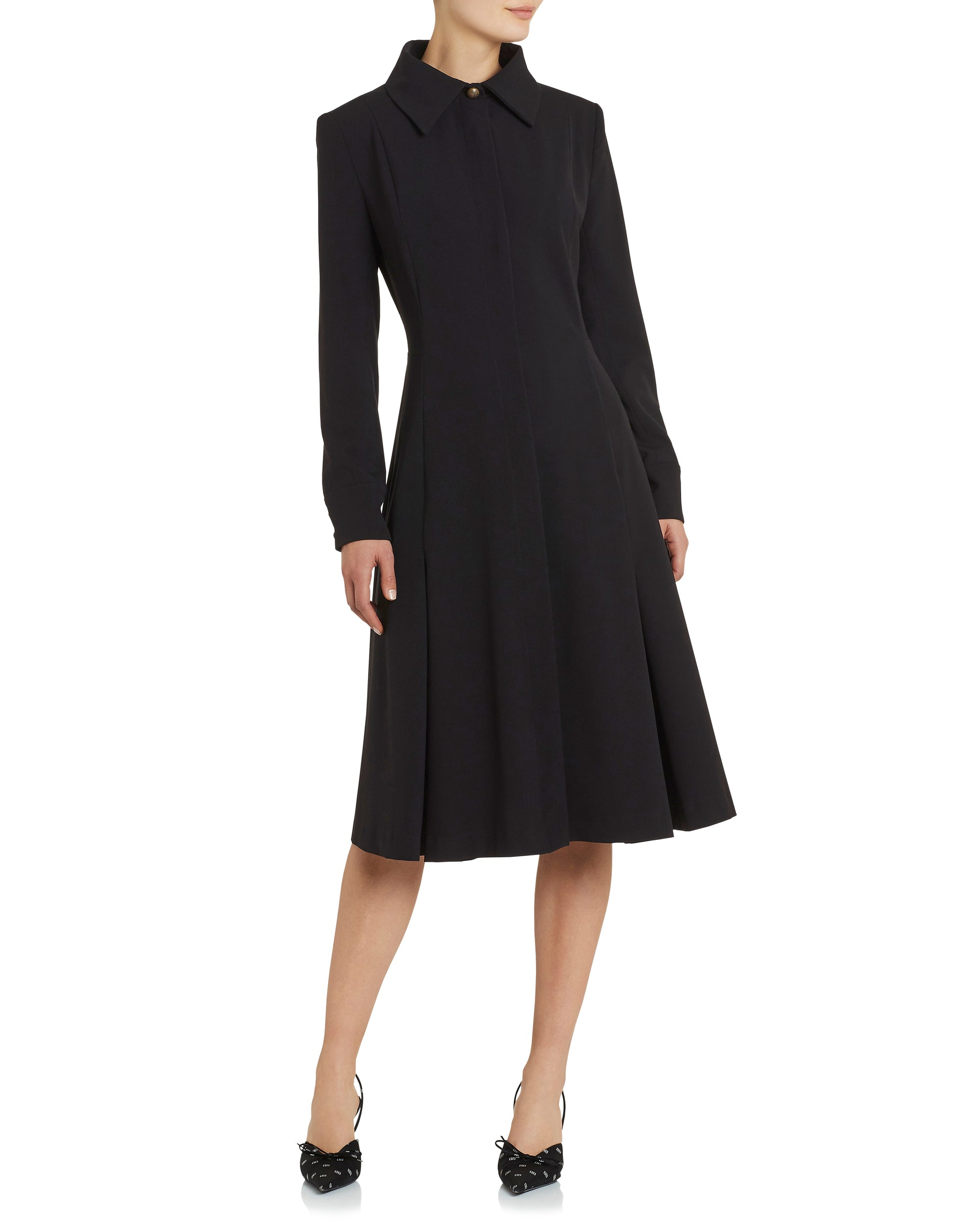 Agatha Coat Dress