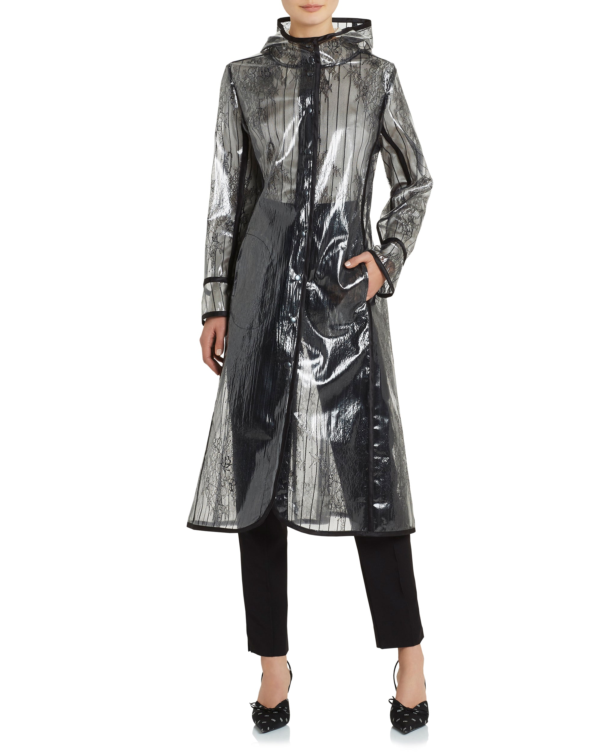 Estelle Raincoat