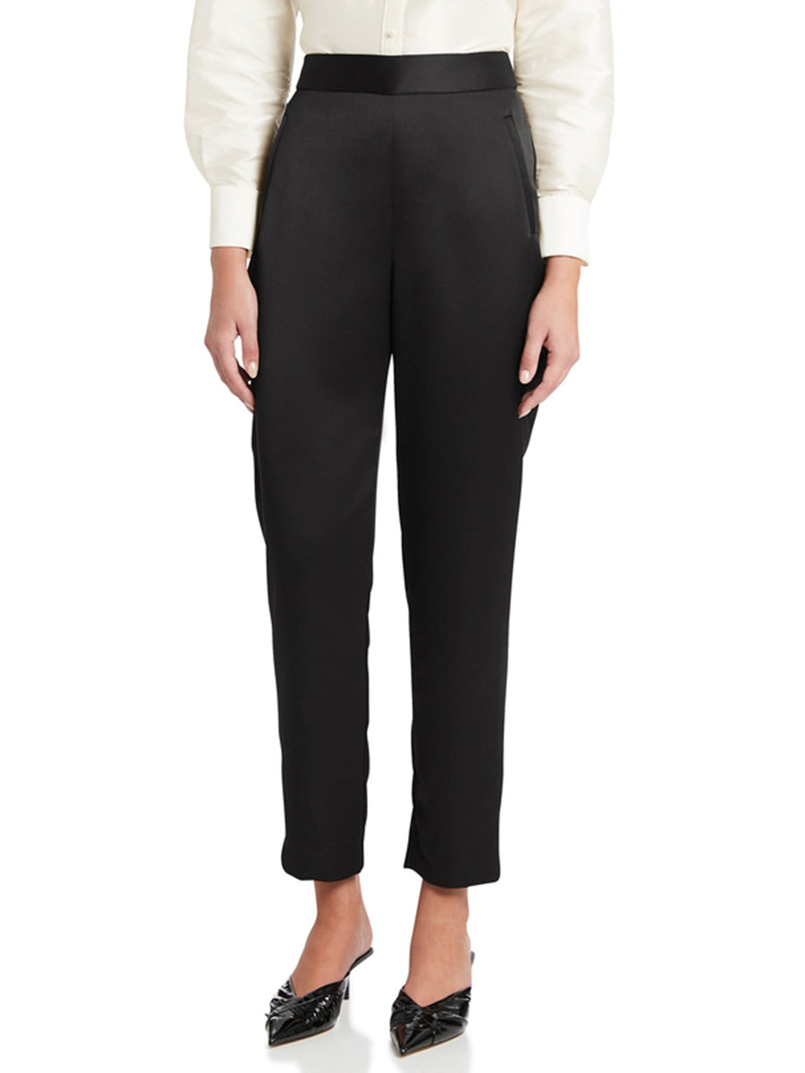 Cigalle Satin Pant