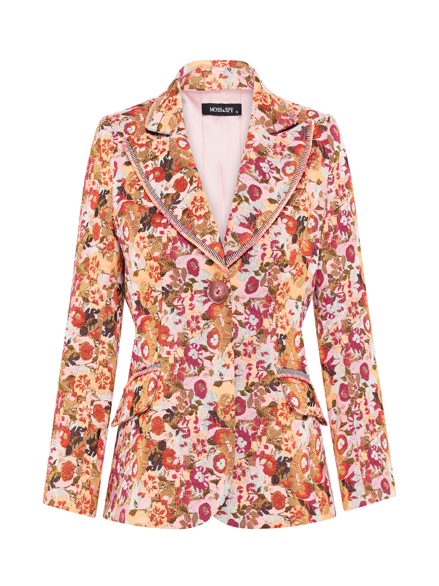 Monet Blazer - Size 16 Only