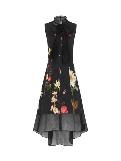 Jardin Bow Dress