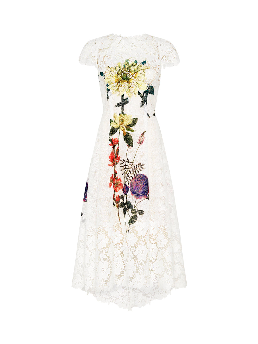 Fleur Dress ( re - stocked)