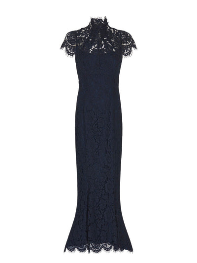 Elvira Gown Midnight - Only size 10 left