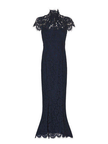Elvira Gown Midnight