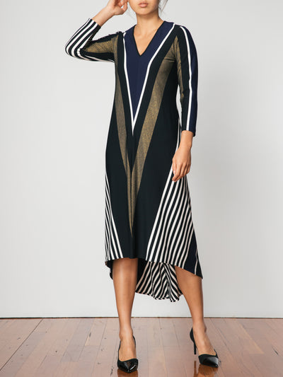 Meyer Jersey Dress
