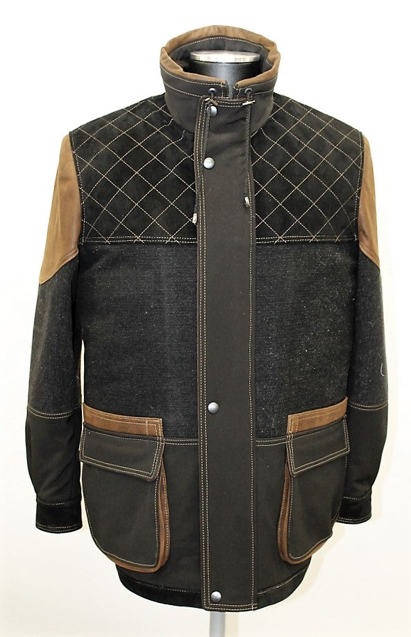 MICHAEL Shearling jacket