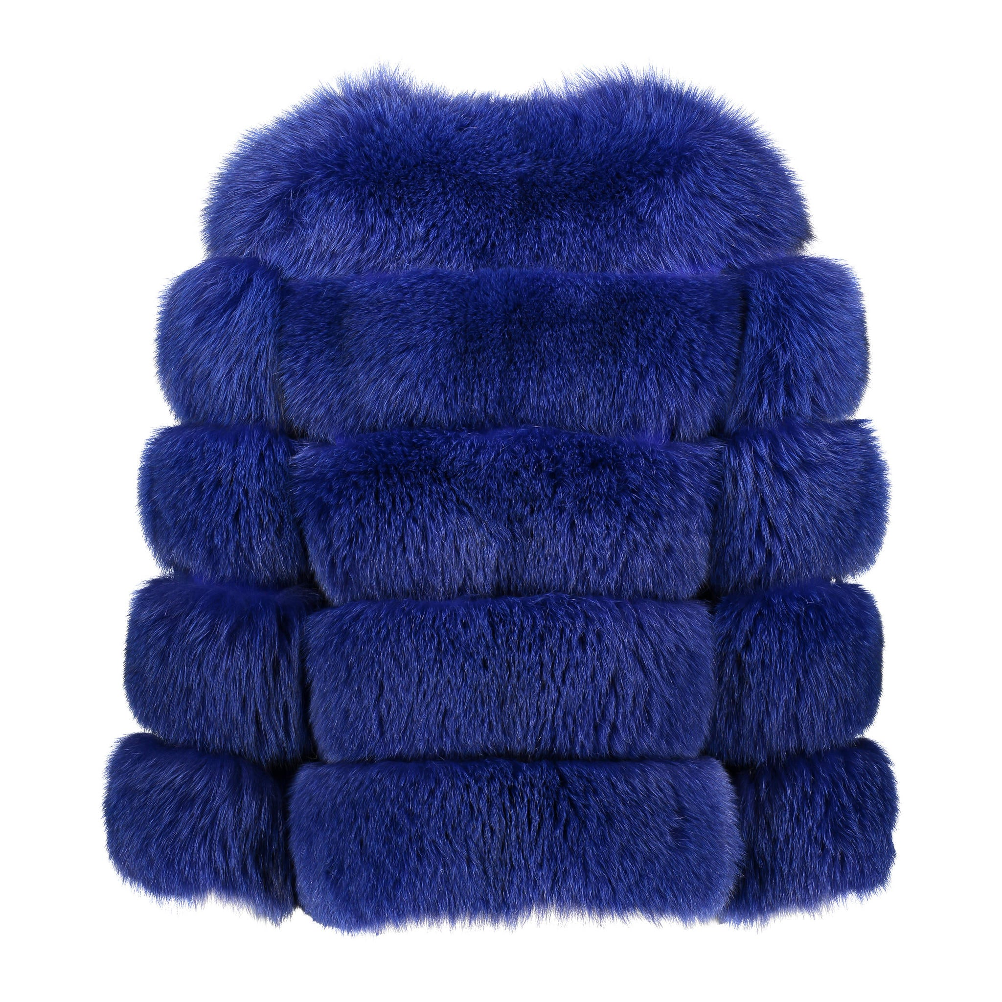 Kizza fox Fur Jacket