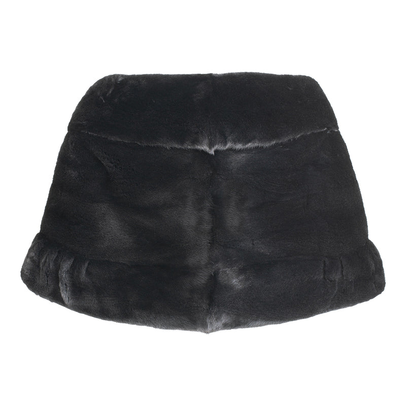 MARY Danish mink fur wrap