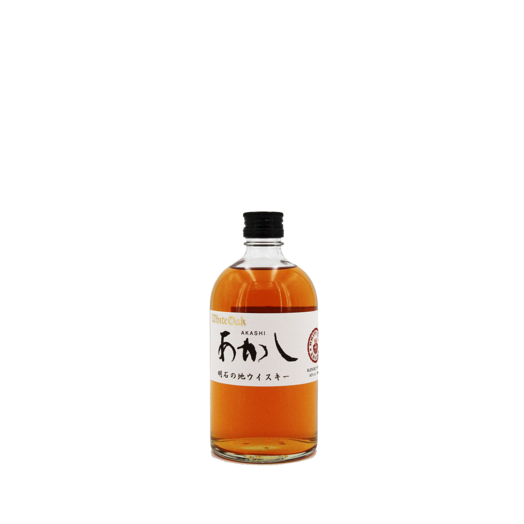 White Oak Akashi Blended, Hyogo-ken, Japan (500ml)