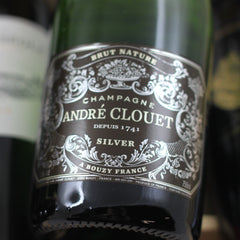 Andre Clouet Silver Brut NV, Champagne, France (750ml)