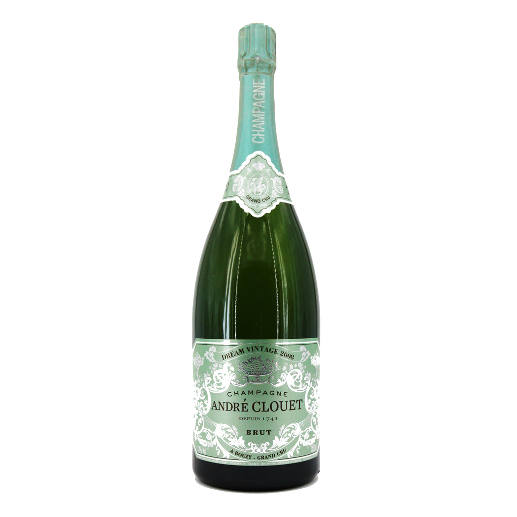Andre Clouet Dream Vintage 2008, Champagne, France (1500ml)